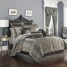 J Queen New York Alicante Curtains by J Queen New York Bedding Luxury Comforters U0026 Sheets