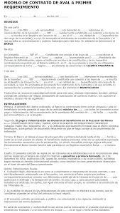 Carta Poder Cheque Ejemplo