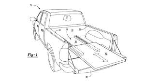 Ford Patents Sliding Truck Bed For F-150 | AutoTRADER.ca Alex Rogeo And Cargoglide Sliding Truck Bed Youtube Mike Makes A Rolling Slide Fancy Tundra Extender Vehicles Architect Age Diy Vault For Tacoma Camper S I M C H Products Extendobed Home Made Bedslide Pull Out Drawers Httpezsverus Pinterest Out Truck Bed Box Line Buyers Fleet Owner Tonneau Covers Caps In Michigan Pickup Drawer Ideas Cargo Ease Full Extension With More Than 70 Extension
