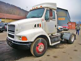 1997 Ford Louisville Single Axle Cab And Chassis For Sale By ... 1998 Ford Lt9000 Louisville Cab Chassis Youtube Vintage Truck Plant Photos 1997 L8513 113 Dump Truck Item Dd2106 So 9 000 Junk Mail New Ford Accsories Mania Plumberman Albums Lseries Wikipedia Cseries Work Ready 1981 L9000 Bikes By Bruce Race Cars Ln 9000 Dump The Stop Model Magazine Forum