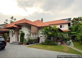 100 Singapore House This Colonial Bungalow Has New Life Thanks To A 15million