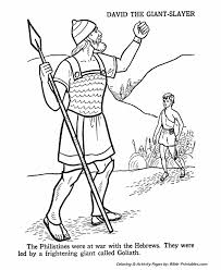 Old Testament Coloring Pages 1