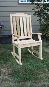 Wallingford Rocking Chair | Adirondack Chairs - Seattle, Redmond ... Wildon Home Cedar Creek Solid Wood Folding Rocking Chairs Reviews 10 Outdoor Chair Ideas How To Choose Best Brown Wooden For Sale In Friendswood X Back Sunnydaze Adirondack With Finish Comfortable Ozark In Western Red Marlboro Porch Rocker From Dutchcrafters Amish Fniture Deck Merchant Northern White Plowhearth Briar Hill Walmartcom Country Cottage Amazoncom Shine Company Marina Natural