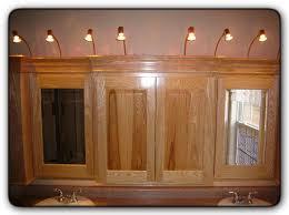 bathroom lighting medicine cabinet
