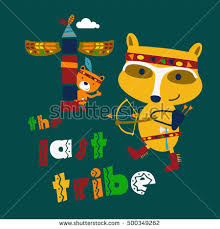 Two Little Friends Playing Editable Vector Artwork Design For T Shirt Textile Graphics
