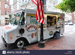 Ice Cream Truck, Boston, Massachusetts, USA Stock Photo: 54298997 ... Wahlburgers Food Truck Boston Wahltruckboston Twitter Fileboston Food Truck 01jpg Wikimedia Commons Veganfriendly Trucks In Ma Vegan World Trekker The Taco Blog Reviews Ratings Gogi On Block Massachusetts 49 2014 Greenway Mobile Eats Schedule Is Here Craving Some Chicken On The Road Augustas Subs And Salads Pizza Local Directory Festival Gastronauts Location Pk Shiu