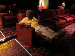 Reclining Chairs Movie Theater Nyc by Photos Manhattan U0027s Worst Movie Theater Transformed Into Something