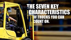 New Hyster E-guide Helps You Select The Right Everyday Forklift ...