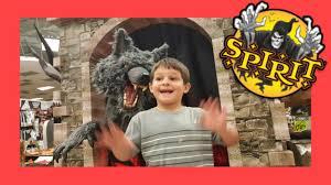 Halloween Express South Austin by 2016 Spirit Halloween Store Tour Youtube