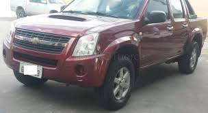 Patio Tuerca Ecuador Camionetas by Chevrolet Luv D Max Tm 3 0 4x4 Diesel Cd 2013 Camioneta Doble