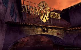 Last Curtain Call At The Tampico by Sierra Madre Fallout Wiki Fandom Powered By Wikia