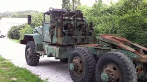 1969 Mack M123E2 10 Ton Military Tractor Truck 2 - YouTube 2018 Engine 6x4 Used Dump Truck Sales10 Ton Truckfighter Jmc Van Truck 10ton Public Works Clarion Borough Eurocargo Iveco 10 Ton Tilt And Slide Transporter 1 Year Mot In 2013 Peterbilt 348 Deck Ta Myshak Group Sale Boom Trucks Tajvand Fujimi Tr16 Hino Profia Super Dolphin 132 Scale Kit Aec Militant Wikipedia Refrigeration Box Van Buy Refrigeration10 China New Isuzu Ftr With Loading For 1986 Intertional Online Government Auctions Of Hot 10ton Lifting Equipment Crane Mobile