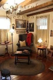 Primitive Living Rooms Pinterest by Primitive Living Room Rustic Living Room