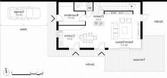 plan maison plain pied gratuit 3 chambres décoration plan maison rectangulaire 32 calais 09231101 deco