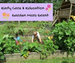 Pumpkin Patch Daycare Hammond La by Early Care And Education Garden Micro Grants Community Groundworks