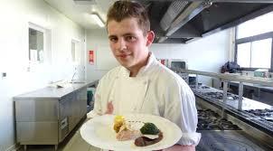 apprenti cuisine alès l apprenti cuisinier rouillard lauréat du trophée durand