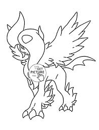 Legendary Pokemon Coloring Pages Mega Rayquaza 28