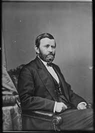 Happy Birthday Ulysses S Grant The Unwritten Record
