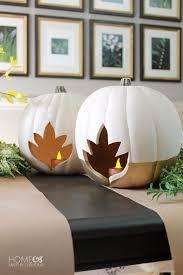 Fake Carvable Foam Pumpkins by Best 25 Foam Pumpkins Ideas On Pinterest Diy Halloween Archway