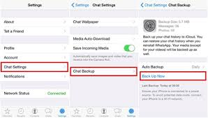 How to Backup WhatsApp s A plete Guide