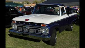 100 Lmc Truck Ford LMC 1966 F100 Brian D YouTube
