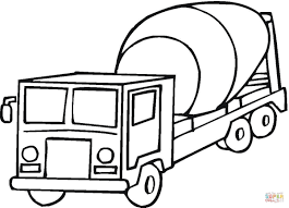 Cement Mixer Coloring Page | Free Printable Coloring Pages How To Draw Monster Truck Bigfoot Kids The Place For Little Drawing Car How Draw Police Picture Coloring Book Monster For At Getdrawingscom Free Personal Use Drawings Google Search Silhouette Cameo Projects Pin By Tammy Helton On Party Pinterest Pages Racing Advance Auto Parts Jam Ticket Giveaway Pin Win Awesome Hot Rod Pages Trucks Rose Flame Flowers Printable Cars Coloring Online Disney Printable