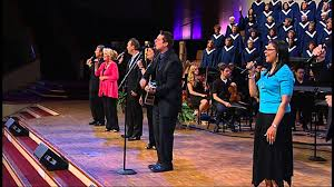 Bellevue Baptist Church Singing Christmas Tree Youtube by 10 000 Reasons Bless The Lord Bellevue Baptist Church Youtube