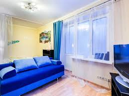 100 Apartments In Moscow Apartments City Style Central Administrative Okrug