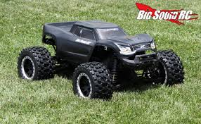 100 Rc Cars And Trucks Videos Product Spotlight RC Maniacs Indestructible XMaxx Body Big