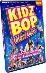 Kidz Bop Halloween Challenges by Kidz Bop Dance Moves Amazon Ca Kidz Bop Kids Dvd
