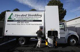 Elevated Shredding: Taking Job Training To A New Level | Local ...