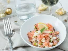 cuisine fr recette tartare de saumon recette facile la cuisine d adeline