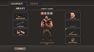 Tf2 Iron Curtain Stats by My Tf2 Loadouts By Mkbrony On Deviantart