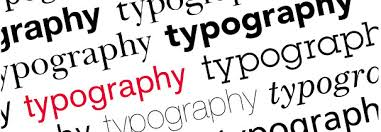 Typography Plays A Big Role In Graphic Design And Many Designers Are Very Passionate Or Opinionated About It For This Reason Is Hot Topic