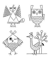 Choose Your Favorite Bird From These Free Printable Coloring Pages Just Click The Links Below Images To Open Pdf
