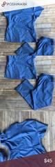 Ceil Blue Scrub Sets by 100 Greys Anatomy Ceil Blue Scrub Jacket Cse Mobility