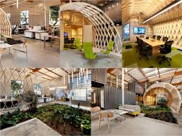 100 Cuningham Group Industry Focus The Workplace Dynamics Of An Architect Firm