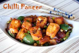comment cuisiner le panet chilli paneer easy indo appetizer recipe