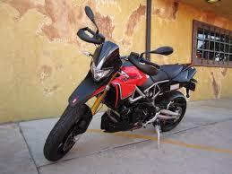Click For More Photos Aprilia Dorsoduro 750 ABS 2014 Motorcycles Sale