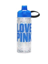 Collegiate Water Bottle