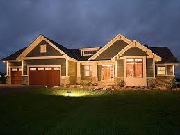 Images Ranch Style Home Designs by Stylist Design Ranch Style House Plans With Walkout Basement