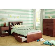 South Shore Libra Double Dresser With Door by South Shore Libra Natural Maple Nightstand 3113059c The Home Depot
