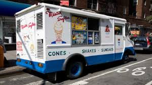 Ice Cream Truck Jingle Mister Softee Uses Spies In Turf War With Rival Ice Cream Truck Sicom Bbc Autos The Weird Tale Behind Ice Cream Jingles Trucks A Sure Sign Of Summer Interexchange Breaking Download Uber And Summon An Right Now New York City Woman Crusades Against Truck Jingle This Dog Is An Vip Travel Leisure As Begins Nycs Softserve Reignites Eater Ny Awesome Says Hello Roxbury Massachusetts Those Are Keeping Yorkers Up At Night Are Fed Up With The Joyous Jingle Brief History Mental Floss