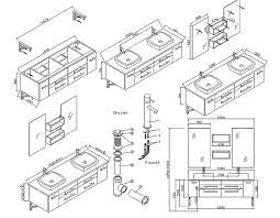 Ada Bathroom Counter Depth by Standard Vanity Depth Large Size Of Height For Bathroom Vanity 25