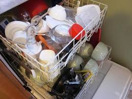 Lessons From The Dishwasher