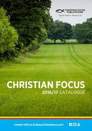 Christian Focus Imprint Catalogue 2017 By