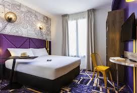 chambre ibis style hôtel ibis styles mairie de clichy à clichy à partir de 52