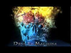 Deus Ex Machina Smashing Pumpkins by Part 1 Of My Tribute To Watchmen With By Smashing Pumpkins