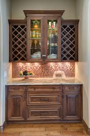 Copper Tiles For Backsplash by 9 Ways To Use Tile For A Statement In Your Home
