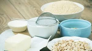 low carb rezepte kuchen mit zucker und mehlersatz backen